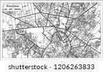 amritsar india city map in... | Shutterstock .eps vector #1206263833