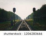 Mystic Train Travels By Rail...