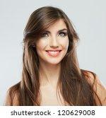 woman hair style fashion... | Shutterstock . vector #120629008