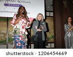 Small photo of LOS ANGELES - OCT 16: Breshan Shaw, Katherine Fugate at the Women Empowering Women - The Unstoppable Warrior at the Yamashiro Hollywood on October 16, 2018 in Los Angeles, CA
