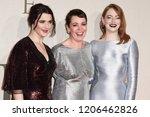 london  uk. october 18  2018 ... | Shutterstock . vector #1206462826