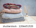 Winter And Fall Cozy Sweaters...