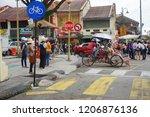 Georgetown  Penang  Malaysia  ...