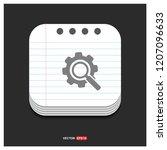 setting icon   free vector icon