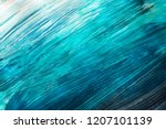 abstract painting in shades of... | Shutterstock . vector #1207101139