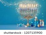Image Of Jewish Holiday...