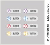 map pin icon   vector icon