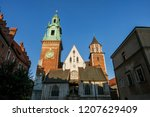 The Wawel Royal Cathedral Of St ...