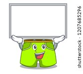 up board character style short...   Shutterstock .eps vector #1207685296