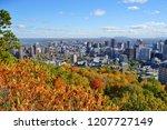montreal  canada  18 oct 2018 ...   Shutterstock . vector #1207727149