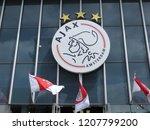 amsterdam   netherlands   june... | Shutterstock . vector #1207799200