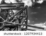 Industrial Drawbridge At Zaha...