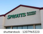 cupertino  california  usa  ... | Shutterstock . vector #1207965223
