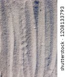 sand texture surface close up.... | Shutterstock . vector #1208133793
