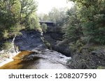 trumansburg  new york  usa  10... | Shutterstock . vector #1208207590