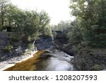 trumansburg  new york  usa  10... | Shutterstock . vector #1208207593