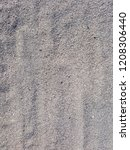 sand texture surface close up.... | Shutterstock . vector #1208306440