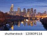 Philadelphia. Image Of The...
