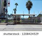 san diego  california  ... | Shutterstock . vector #1208424529
