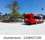 san diego  california  ... | Shutterstock . vector #1208427130