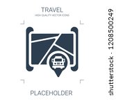 placeholder icon. high quality...