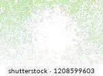 light green vector background...   Shutterstock .eps vector #1208599603