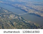 aerial view of the george... | Shutterstock . vector #1208616583