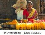 pune  india   october 21 2018 ... | Shutterstock . vector #1208726680