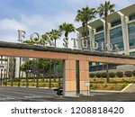 los angeles  june 5th  2018 ...   Shutterstock . vector #1208818420