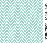chevrons abstract pattern... | Shutterstock .eps vector #1208878036