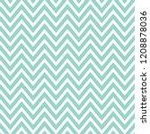 chevrons abstract pattern... | Shutterstock .eps vector #1208878036