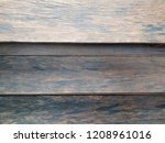 wood floors for interior... | Shutterstock . vector #1208961016