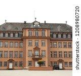 bad berleburg. may 17 2015....   Shutterstock . vector #1208980720