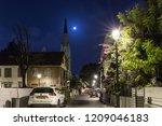 tel aviv yafo  israel  19... | Shutterstock . vector #1209046183