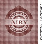 airy red seamless geometric...   Shutterstock .eps vector #1209069046