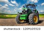 russia  krasnodar region ...   Shutterstock . vector #1209105523