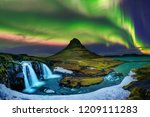 Northern Light  Aurora Boreali...