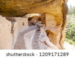 Gila Cliff Dwellings National...