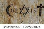 monotheistic religious symbols