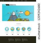 website design template...