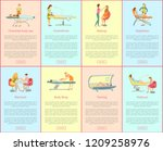 chocolate body spa and... | Shutterstock .eps vector #1209258976