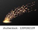 creative vector illustration of ... | Shutterstock .eps vector #1209282139
