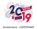 vector illustration of ... | Shutterstock .eps vector #1209293689