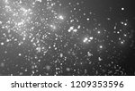 3d render festive background.... | Shutterstock . vector #1209353596