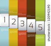 vector design template eps 10   Shutterstock .eps vector #120942190