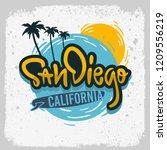 San Diego California Surfing...