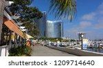 san diego  ca   usa   september ... | Shutterstock . vector #1209714640