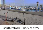 san diego  ca   usa   september ... | Shutterstock . vector #1209716299