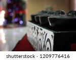 an traditional instrument that... | Shutterstock . vector #1209776416