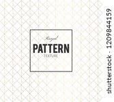 geometric shape vector... | Shutterstock .eps vector #1209844159